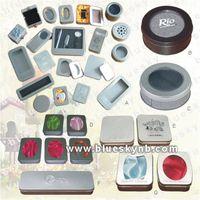 Tin Box (BL1-079)
