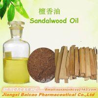 Sandalwood Oil for Aromatherapy thumbnail image