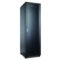 Standing Server Network Cabinet