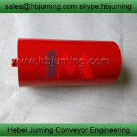 Q235 Carbon Steel Trough Conveyor Roller