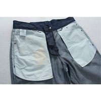 Pocket fabric T/C 80/20 100DX45S 58/60''