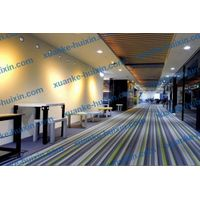 woven vinyl fabric flooring/Ground mat/WOVEN VINYL FLOOR,Woven vinyl floorcoveringsWoven Vinyl Floor thumbnail image