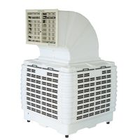 CY water-cooed evaporative air cooler