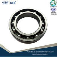 6009 6010 6014 deep groove ball bearing
