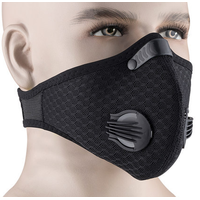 Five layers 99.88% filtering Dust-proof anti-fog FACE MASK thumbnail image