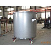 Stainless steel storage tank-water tank