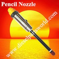 Pencil Injector 8N7005