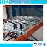 High Quality Wire Mesh Pallet Mesh Rack Decking