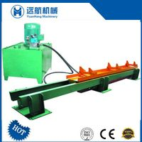 High Efficiency Hydraulic Stepper Pusher for Kiln Operate System