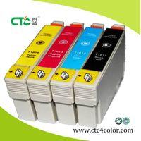 Ink cartridges T1811-T1814 T0711-T0714 T0731-T0734 T0601-T0604 T0691-T0694 T0801-T0806 T1281-T1284 T