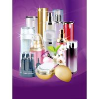 Cosmetic Packaging thumbnail image