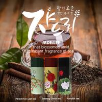 Ginseng Citron Tea
