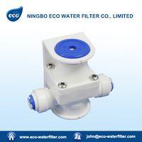 plastic water pressure regulating valve