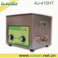 AJ-410HT 10L Mechanical Ultrasonic Cleaner