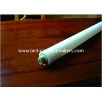 Corrosion Resistant Full Plastic Conveyor Rollers Cement Industrial Conveyor Plastic Rollers