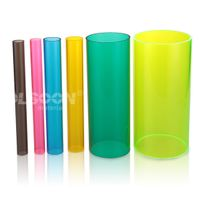 Plexiglass Clear Acrylic Tube Manufacturers Wholesaler