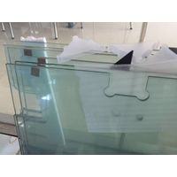 Tempered glass toughened glass