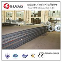 EN10028 P295GH Steeel Plates