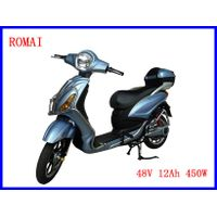 Romai battery auto bike,buy electric bicycle with CE approved thumbnail image