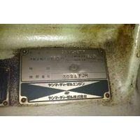 Marine diesel engine set YANMAR 6NHL-ETP thumbnail image