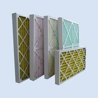 Primary Efficiency Pleated Air Filters thumbnail image