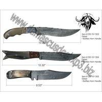 Damascus Knife thumbnail image