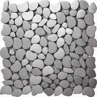 30x30 top sale metal mosaic gray colour thumbnail image
