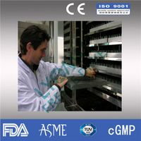 lyo10.0 Freeze Dryer/Lyophilizer/ Pharmaceutical Freeze Dryer
