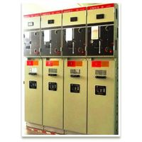 XGN15-12 type six fluorinated sulfur ring cabinet