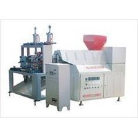 blow molding machine