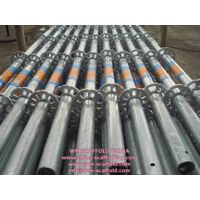 Ringlock System Scaffold-WM Scaffold China-export to Sweden