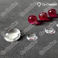 Sapphire ball bearing/ Ruby ball bearing