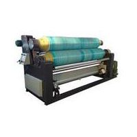 Fabric Chemical Finishing Padders