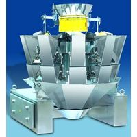 JY-2000B multihead weigher thumbnail image