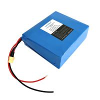Amorge 36v 10ah lithium battery pack for ebike thumbnail image