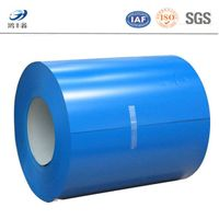 Building Material Roofing Sheet--Color Coated Steel Coil/PPGI