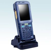 3.5inch windows CE 2d barcode handheld terminal