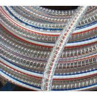 Steel wire spiral PVC Hose