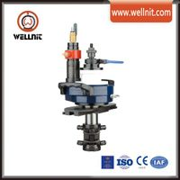 High Efficiency Pipe Chamfering Machine