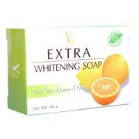 Extra Whitening Soap Orange YC brand Thai