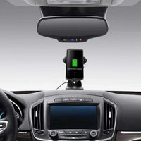 Car Mount Wireless Charger (G-sensor)N5