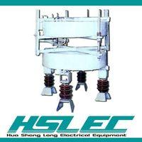 air cored filter reactor