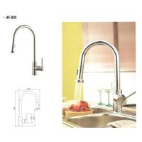 Fashional pull out kitchen faucet