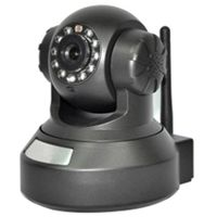 1MP Wireless Indoor IP Camera
