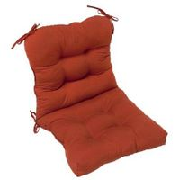 Fashions Indoor/Outdoor Seat/Back Chair Cushion