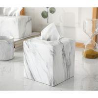 marble Square Tissue Box thumbnail image