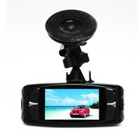 Non-brand LS300W GT300W 1080P Car DVR with WDR