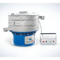 ultrasonic sieving machine for super fine powder