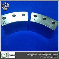 countersink neodymium iron boron magnet