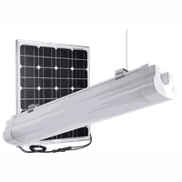 Solar Batten Light,Led Batten Light Solar,12W to 48W